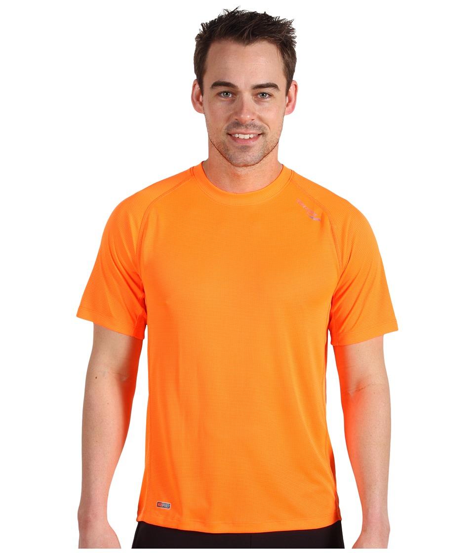Saucony - Hydralite S/S Tee (ViziPro) Men's T Shirt