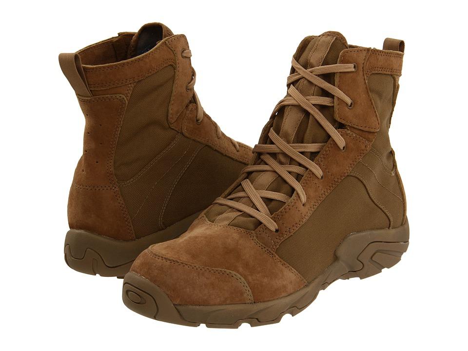 Oakley - LSA Boot Water (Coyote) Men