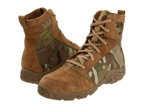 Oakley - LSA Boot Water (Multicam) Men's Boots