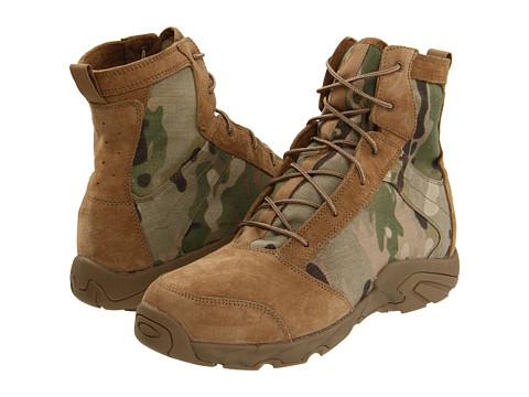 Oakley LSA Boot Terrain (Multicam) Men