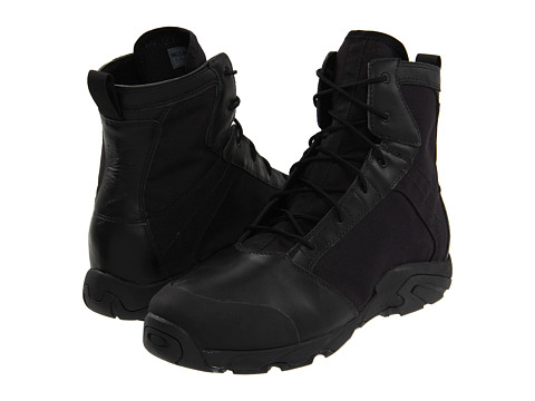 Oakley - LSA Boot Terrain (Black) Men's Boots