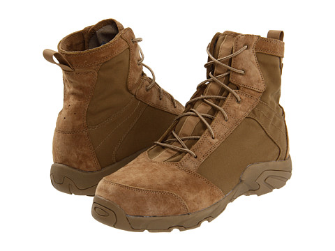 Oakley - LSA Boot Terrain (Coyote) Men