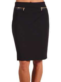 SALE! $34.99 - Save $55 on Calvin Klein Skirt (Black) Apparel - 60.91% OFF $89.50