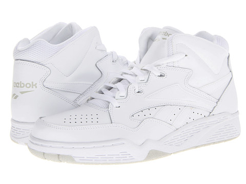 UPC 722977912789 product image for Reebok Lifestyle BB4600 Mid  (White Natural) Men s Classic ... cfeefc8f7