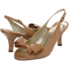 SALE! $14.99 - Save $45 on Bella Vita Candy II (Natural Patent) Footwear - 75.00% OFF $59.95