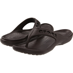 SALE! $15 - Save $10 on Crocs Baya Flip (Espresso) Footwear - 40.00% OFF $25.00