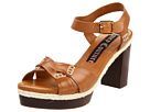 Juicy Couture - Willow (Caramel Vacchetta) - Footwear
