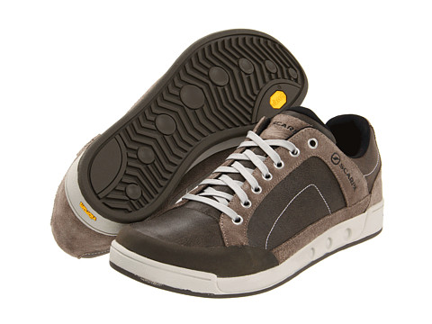 Scarpa - Manhattan (Moss/Taupe) Men's Shoes