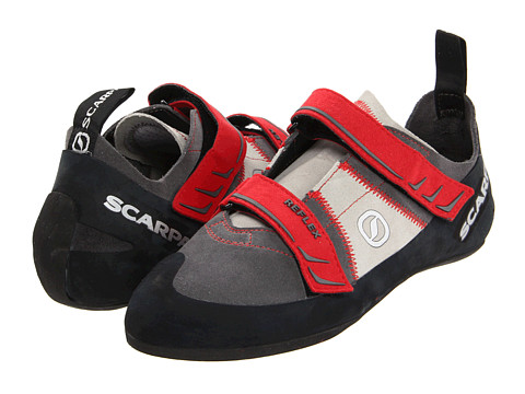 Scarpa - Reflex (Smoke/Parrot) Men's Shoes