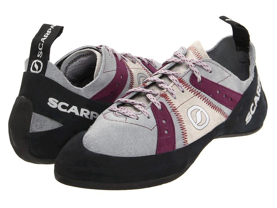 Scarpa Helix (Pewter/Plum) Women