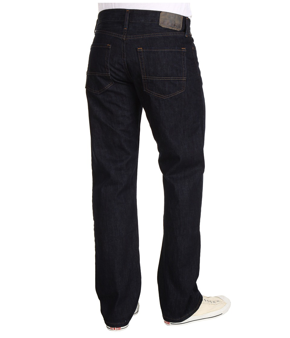 Nautica - Slim Straight Fit 5-Pocket Jean in Marine Rinse (Marine Rinse) Men's Jeans