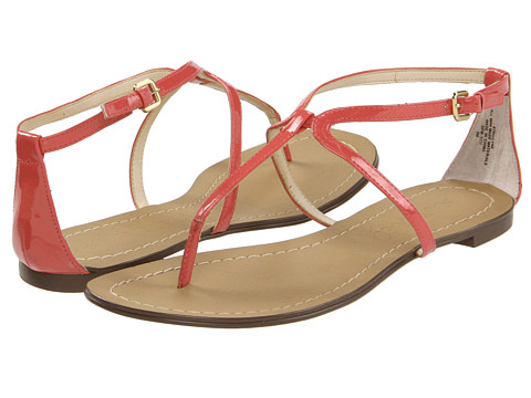 Boutique 9 - Paulyne (Medium Pink) Women's Sandals