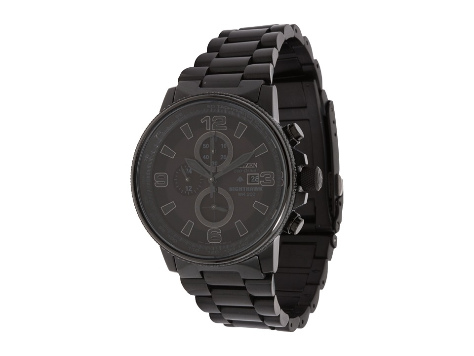 Citizen Watches CA0295-58E Eco-Drive Nighthawk Watch Watches