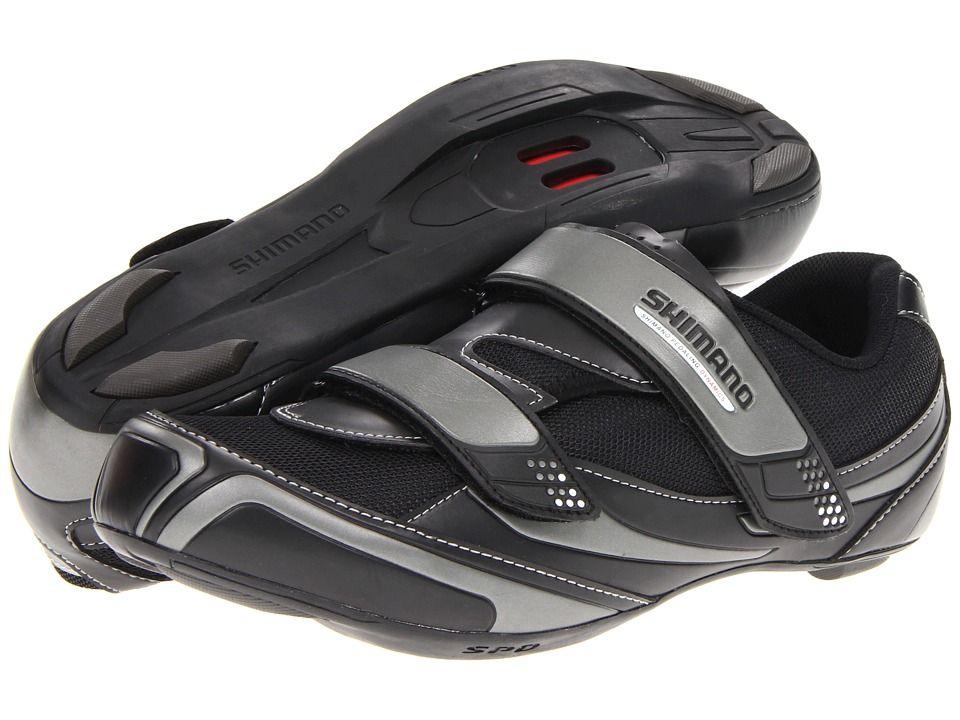 Shimano - SH-RT32 (Black) Men's Cycling Shoes