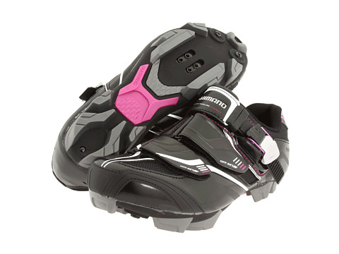 Shimano - SHWM82 (Black) Women's Cycling Shoes