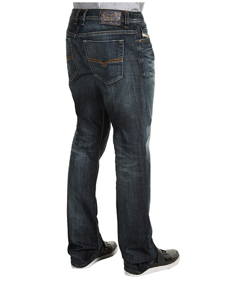 Diesel - Viker Straight 885K (Denim) Men's Jeans