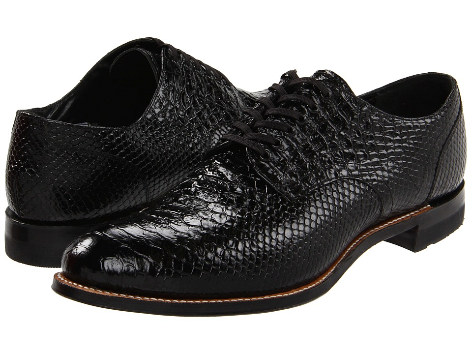 Stacy Adams Madison (Black) Men