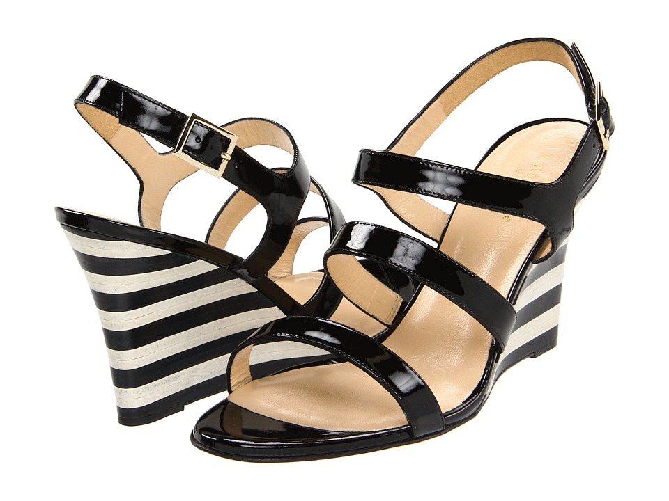 Casual Sandals - Ankle Strap
