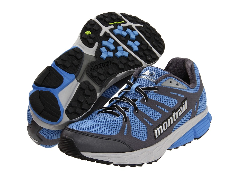 Montrail Badwater (Bluestreak/ Shark) Women