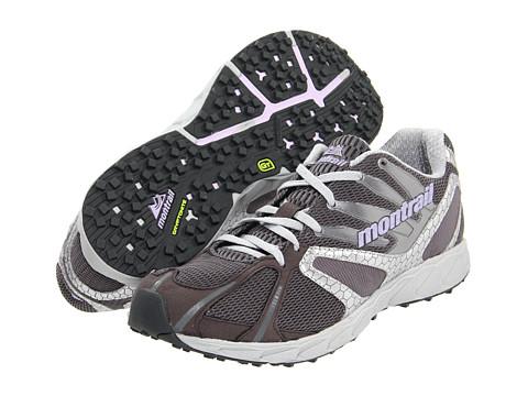 Montrail - Rogue Racer (Titanium/ Morning Mist) Women's Running Shoes
