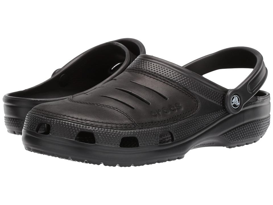 Crocs Bogota (Black) Men