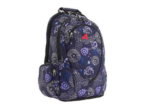 Athalon - Computer Backpack (Batik) Backpack Bags