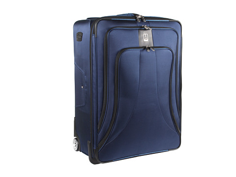 Travelpro - WalkAbout Lite 4 - 28 Expandable Rollaboard Suiter (Blue) Luggage