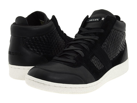 Diesel - Resolution - 12 (Black 2) Men