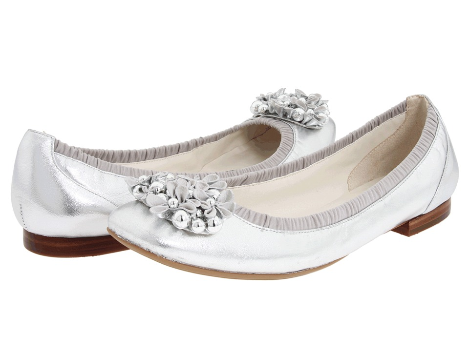 Etienne Aigner - Lani (New Dime) Women's Dress Flat Shoes