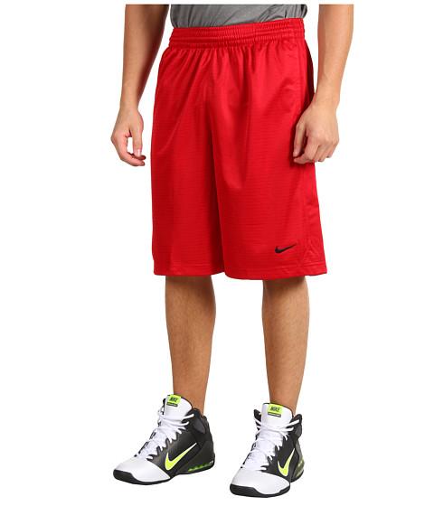 Nike - New Layup Short (Varsity Red/Varsity Red/Black/Black) Men's Shorts
