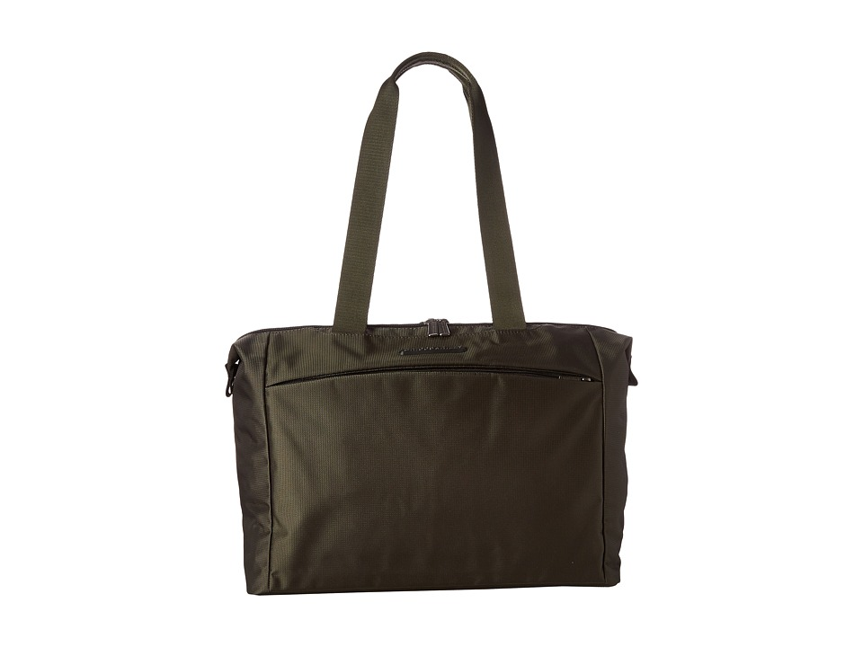 Briggs & Riley - Transcend Carry-all Tote (Rainforest) Tote Handbags
