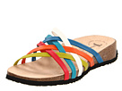 Think! - Mizzi Strappy Sandal - 88356 (Multi Color) Sandal