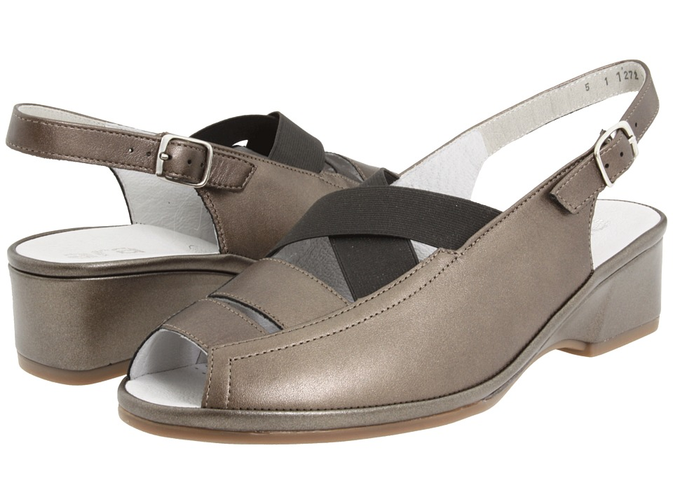 ara Rumor (Taupe Luxury/Pearl) Women