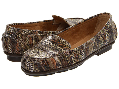 Aerosoles - Nu Day (Brown Snake) Women