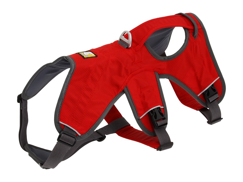 Ruffwear - Web Master Harness (Red Currant) Dog Harness