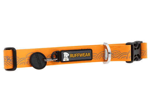 Ruffwear - Headwater Collar (Orange Sunset) Dog Collar