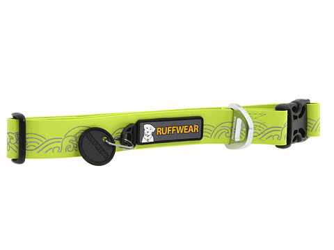 Ruffwear - Headwater Collar (Fern Green) Dog Collar