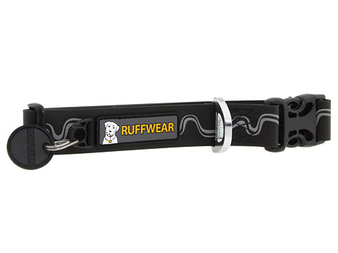 Ruffwear - Headwater Collar (Obsidian Black) Dog Collar
