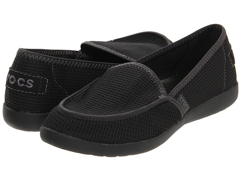 Crocs - Melbourne RX (Black) Women's Shoes