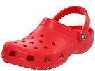 Crocs - Classic LE First Edition (Red) - Footwear