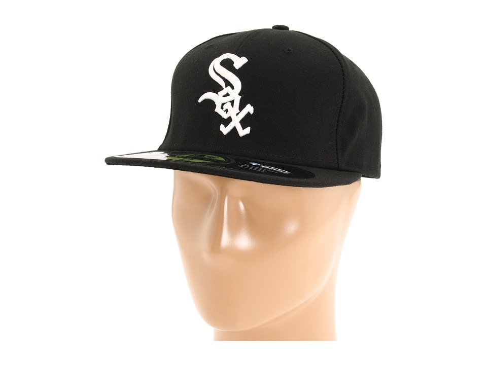 New Era - Authentic Collection 59FIFTY - Chicago White Sox (Home/Road) Baseball Caps