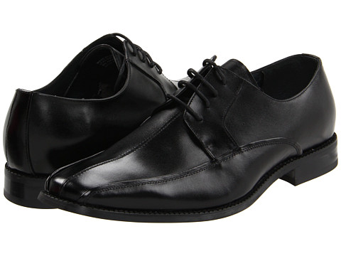 Stacy Adams - Damon (Black) Men's Shoes