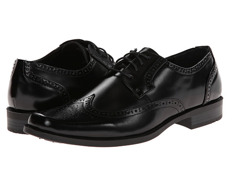 Stacy Adams - Carlyle (Black) Men