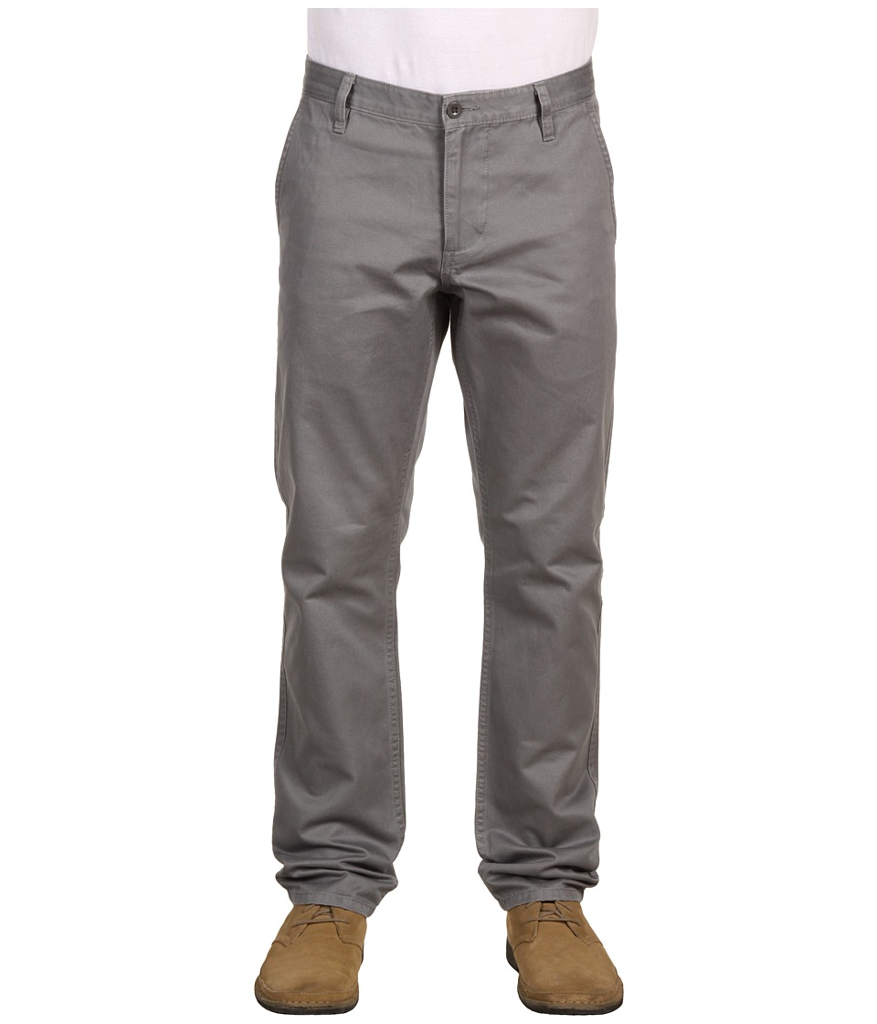 Dockers Men's - Alpha Khaki Pant (Gravel) Men's Casual Pants