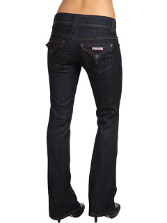 SALE! $99.99 - Save $76 on Hudson Petite Signature Bootcut in Lisa (Lisa) Apparel - 43.19% OFF $176.00