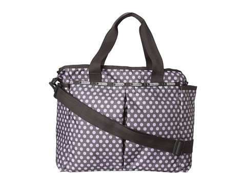 LeSportsac - Ryan Baby Bag (Pinkie Dot) Diaper Bags
