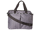 LeSportsac Ryan Baby Bag (Pinkie Dot)