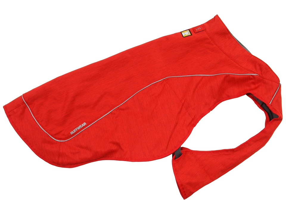 Ruffwear - K-9 Overcoat (Red Currant) Dog Clothing