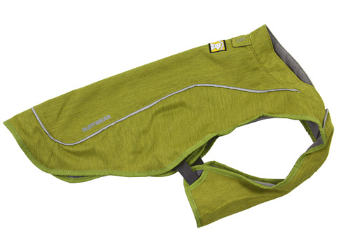 Ruffwear - K-9 Overcoat (Forest Green) Dog Clothing