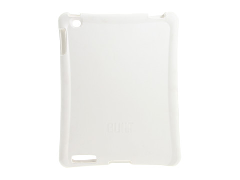 Built NY, Inc. - Ergonomic Hard Case for iPad 2 (White) Bags